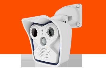 Mobotix Dual Camera