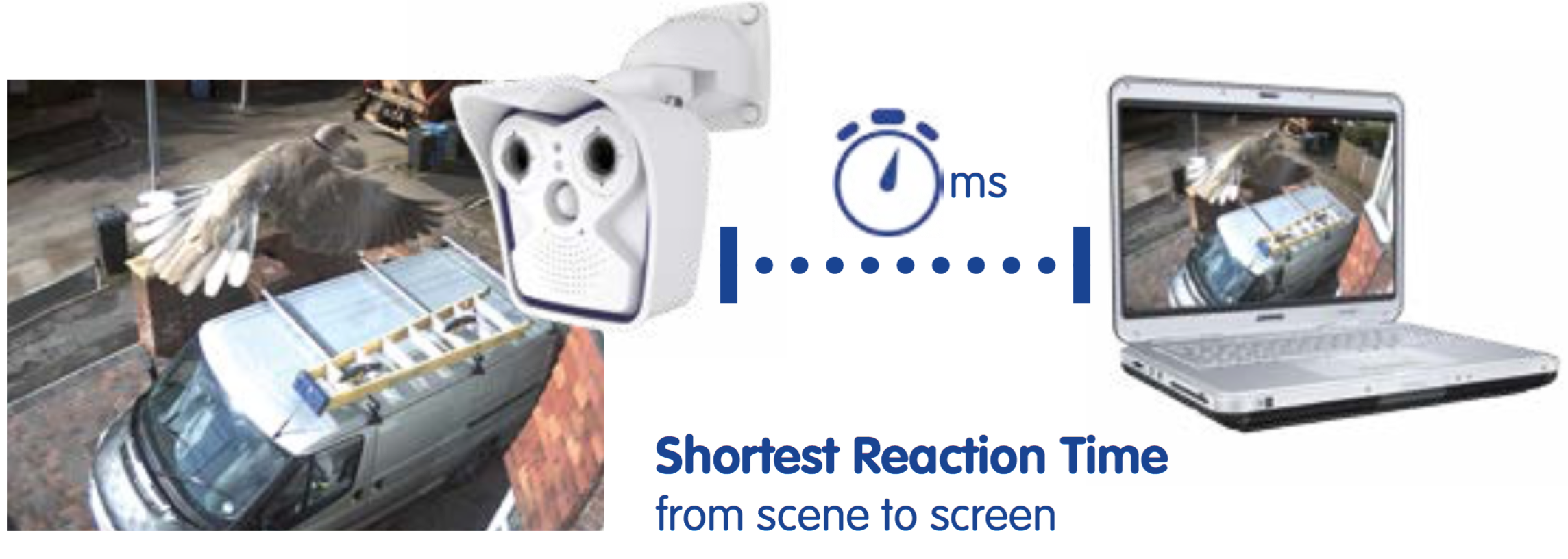 Shortest Reaction Time