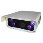 ANPR solution Lector Vision