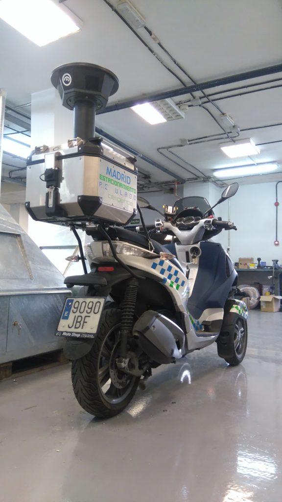 VersaTronics, Mobile ANPR, ANPR Solution, Parking, Enforcement